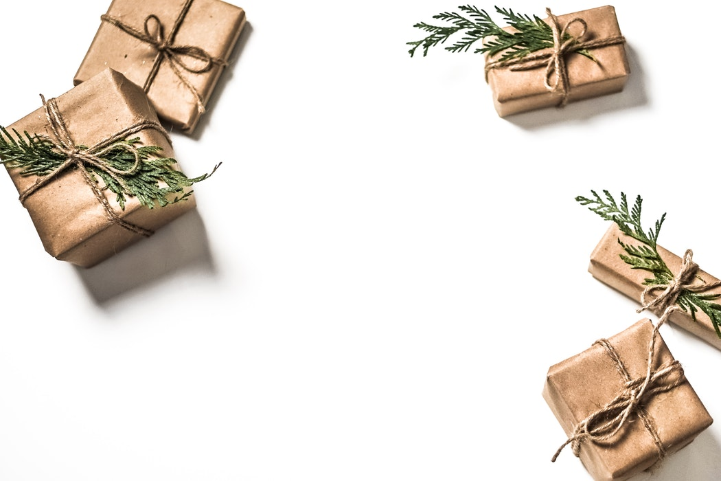 What's in a Box: Creating More Responsible Holidays!