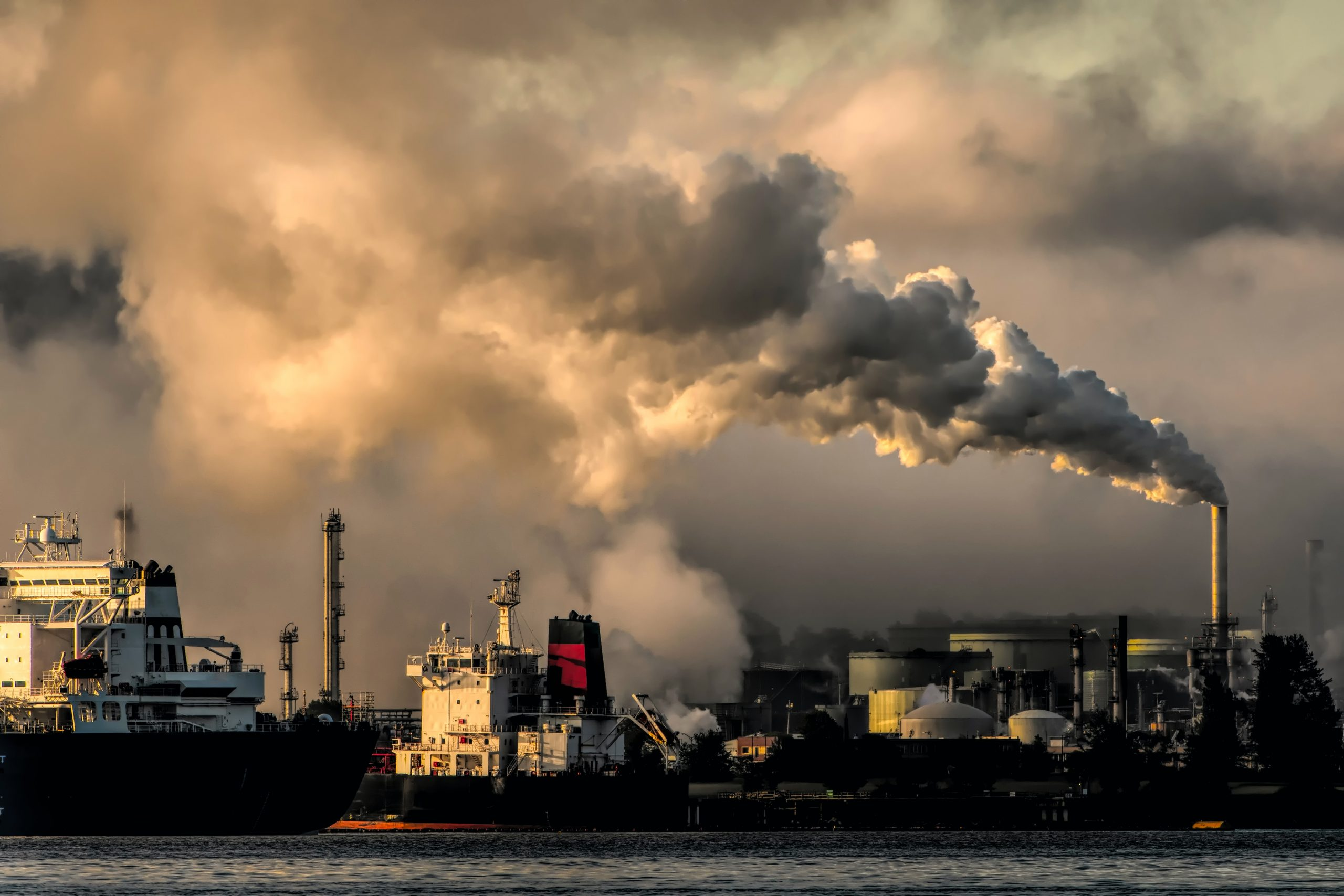 Supply Chain Emissions 2021 – Key Takeaways from our Webinar