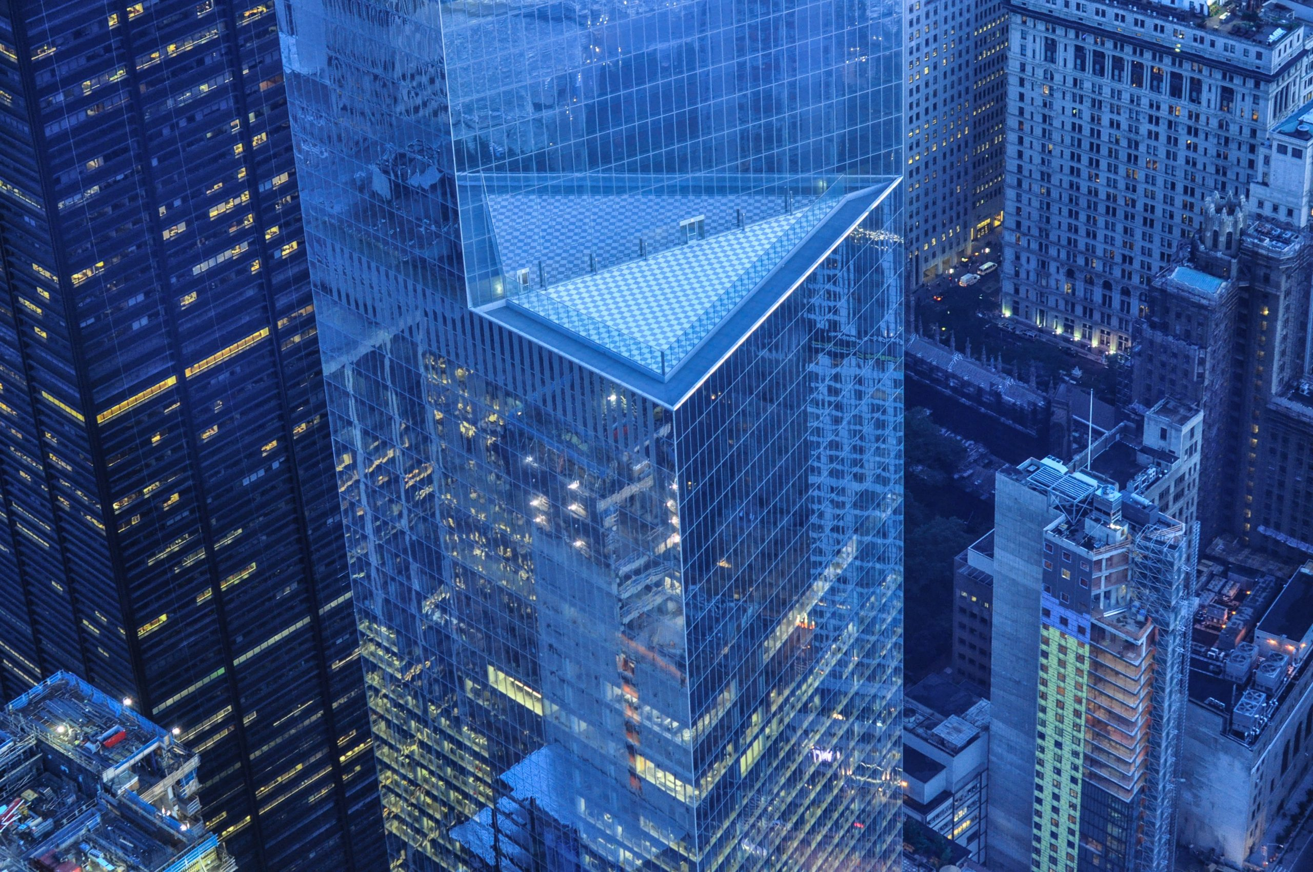 ESG in the Public and Private Market: Putting the Supply Chain in Focus